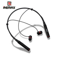 REMAX RB S6 Neckband Bluetooth Earphone Wireless Stereo Hanging In Ear Headphone For Xiaomi Iphone Samsung