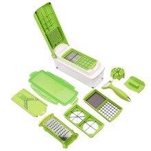 12 Stücke Gemüse Obst Schäler Cutter Multi Chopper Slicer Obst Gemüse Werkzeuge Küchengeräte Für Obst (15)