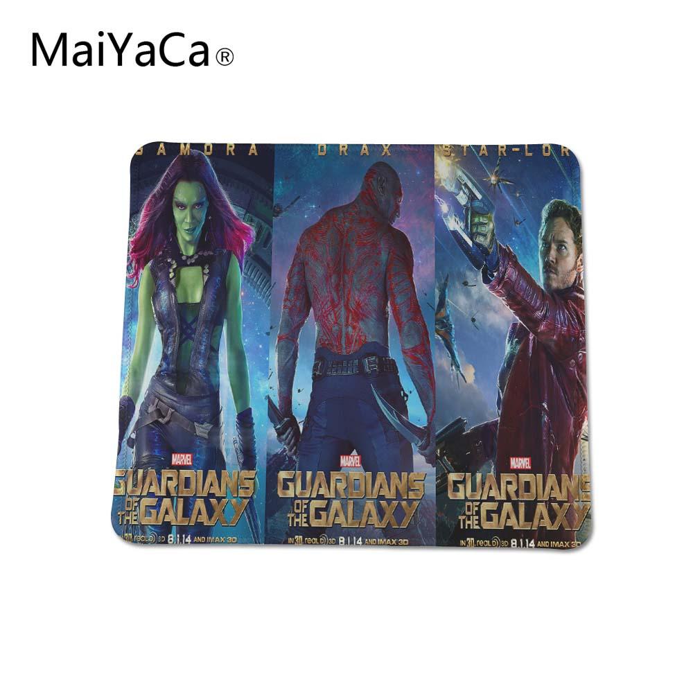 MaiYaCa շքեղ տպագրության պահապաններ Galaxy- - Համակարգչային արտաքին սարքեր - Լուսանկար 5