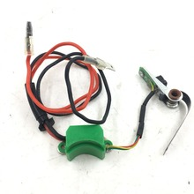 SherryBerg Electronic Ignition Conversion Kit fit Peugeot 404 & 504 M48 CITROEN distributor