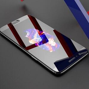 Image 5 - Folia hydrożelowa do OnePLus 6 T 7 8 Pro pełna pokrywa miękka folia na ekran Film do OnePlus 7T 5 6 T One plus 6 5T 8T wyczyść bez szkła