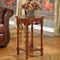 Mesas de café Sala de estar Móveis Para Casa de Móveis mesas de café de madeira maciça estilo Americano Europeu clássico projeto 490*490*665mm