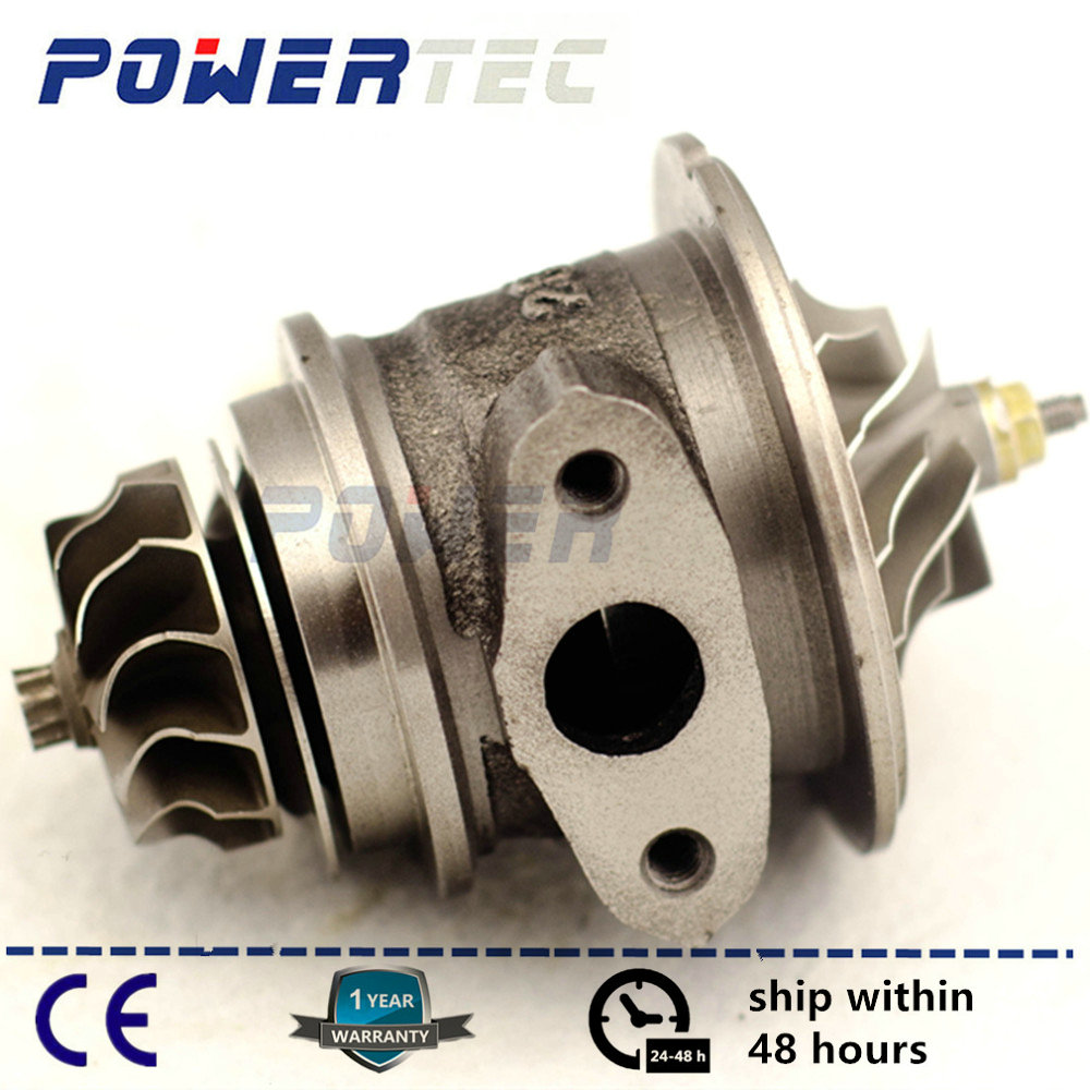 New turbocharger core TD025M turbine cartridge CHRA For Opel Combo C 1.7 CDTI Y17DT L 75HP 1999- 49173-06501 49173-06500 turbo for opel astra h g corsa c combi combo meriva y17dt 1 7l 80hp 1999 td025 49173 06501 49173 06501 49173 06500 turbocharger