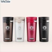 stainless steel thermos coffee mug thermo cup Vacuum Flasks Mini Thermoses termos thermocup 304 stainless steel thermos 1000ml 2000ml termos coffee vacuum flasks thermoses travel thermos bottle stainless steel thermo pot