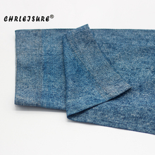 Women Denim Leggings Pants Spring Thin Denim Jeans Fashion Blue Hole Pleated Nine Big Size Stretch New Slim All Match