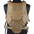 La chasse gilet tactique Airsoft tmc cosplay TF3 CS de proteção multi couleurs colete de proteção colete tático cs cospaly