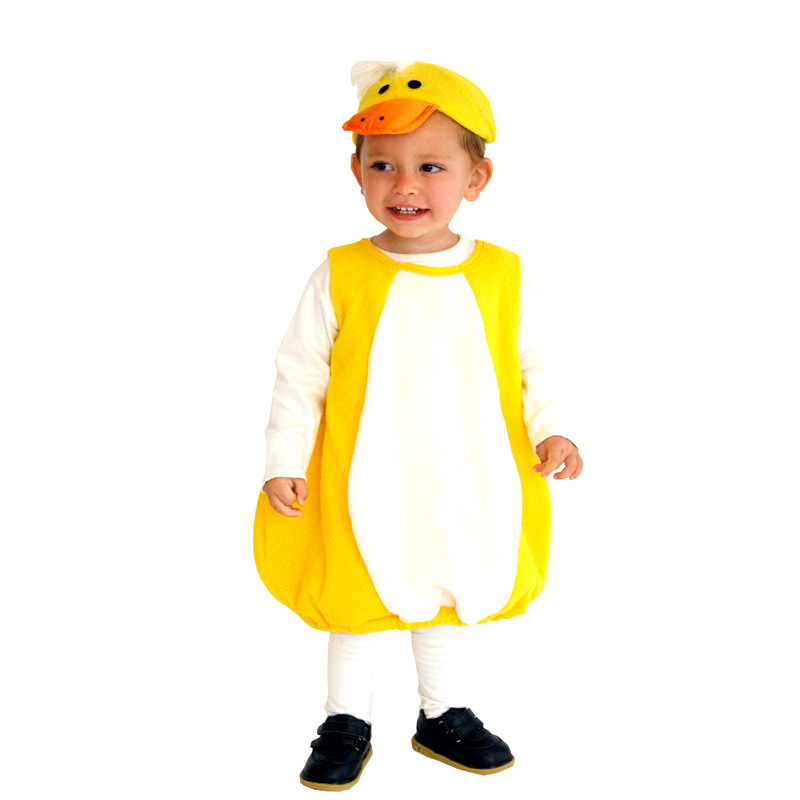 Fantasia Children Cute yellow duck Cosplay Halloween Animal Costumes Kids pajamas Stage performance Masquerade Rave party dress on Aliexpress.com | Alibaba ...  sc 1 st  AliExpress.com & Fantasia Children Cute yellow duck Cosplay Halloween Animal Costumes ...