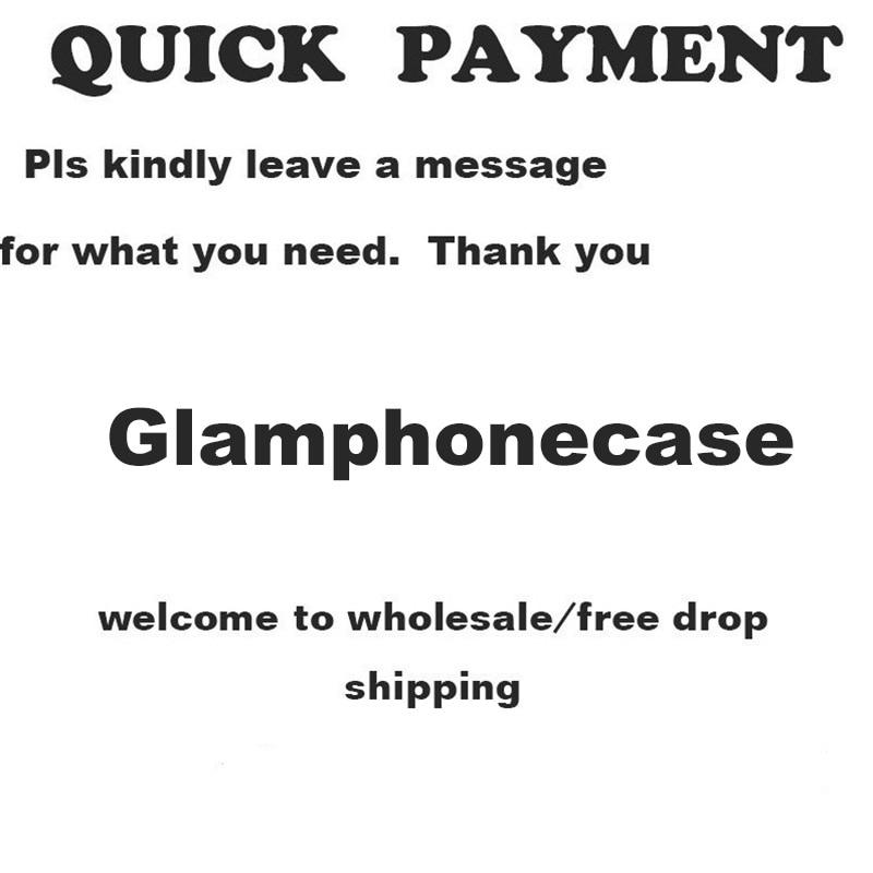 Schnelle Zahlung Dank Für Shopping FÜR VIP KUNDEN/FREE Drop verschiffen