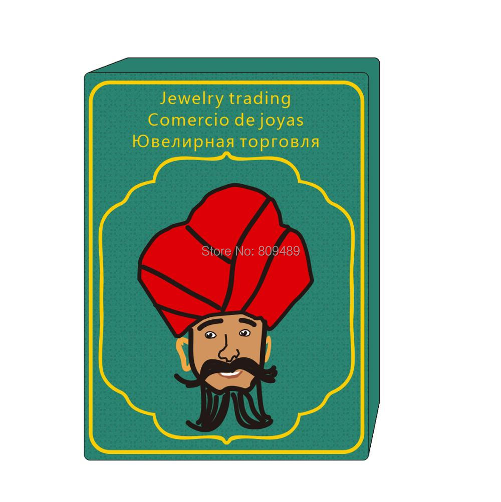 Jewelry Trading Board Games Free Shipping, Family Game Could Gathering Happy Fun Laugh Card Game