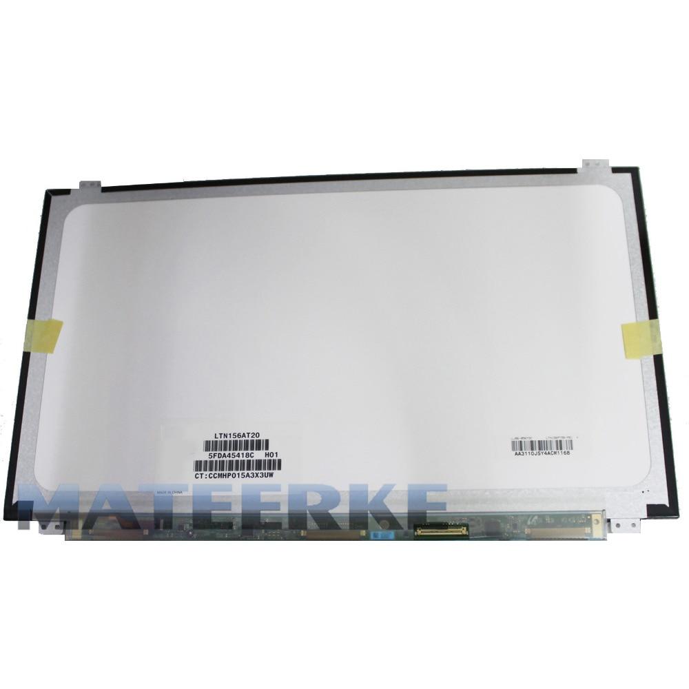 """Здесь можно купить    15.6"""" laptop Led screen B156XW03 B156XW004 LTN156AT20 LTN156AT30 LTN156AT11 LP156WH3 N156BGE-LB1 N156B6-L0D  Компьютер & сеть"""