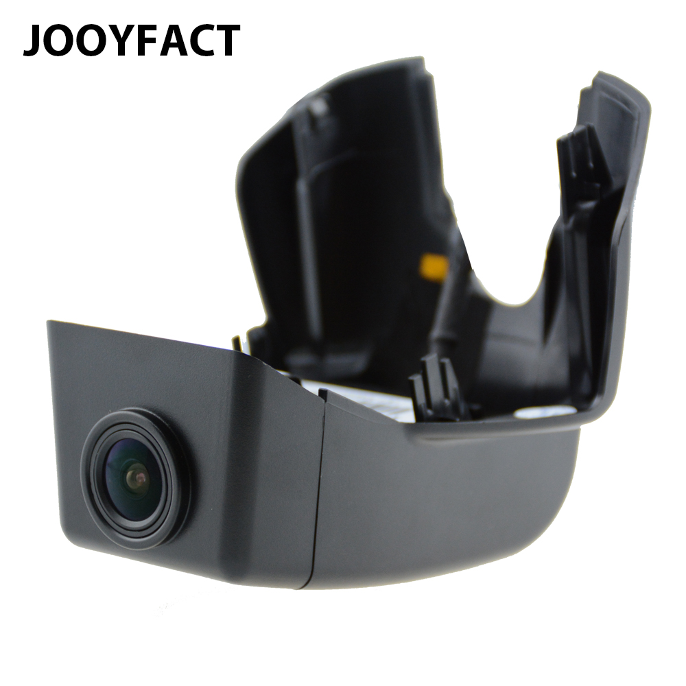 JOOYFACT A1 Car DVR Registrator Digital Video Recorder Dash Cam 1080P Night Vision Novatek 96658 IMX 323 for VOLVO XC90 2015