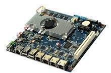 low power NET2550 Mainboard dual core MINI PC motherboard