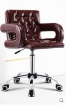 Bar chair lift chair modern minimalist high stool high back bar stool bar front desk home stool
