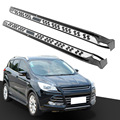 Платформа Iboard боковой Шаг подходит для Ford KUGA Escape 2012-2020 Беговая доска Nerf Bar