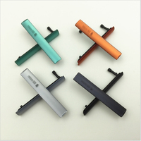 100 Waterproof New Sim SD Port Slot Dust Plug USB Charging Port Cover For Sony Xperia