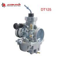 Alconstar Motorcycle 28mm VM24 Mikuni Carburetor For Yamaha DT125 DT175 RX12 Suzuki TZR125 RM65 RM80 RM85 Dirt Bike