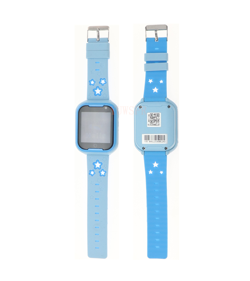 Kids GPS Tracker 4G Smart watch M05 LBS WIFI location SOS call Android 4.2 Pedometer Camera Children Smart watches M05 1PCS 17