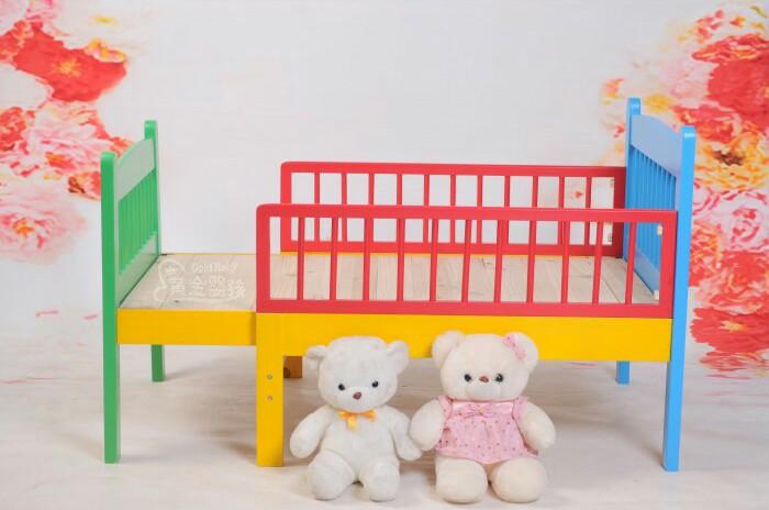 Los Niños Camas Muebles Para El Hogar Los Niños De Madera Maciza Cama Lit  Enfant Bebé Nido Móveis Muebles CAMA Ajustable 183*85*78 Cm En Los Niños  Camas De ...