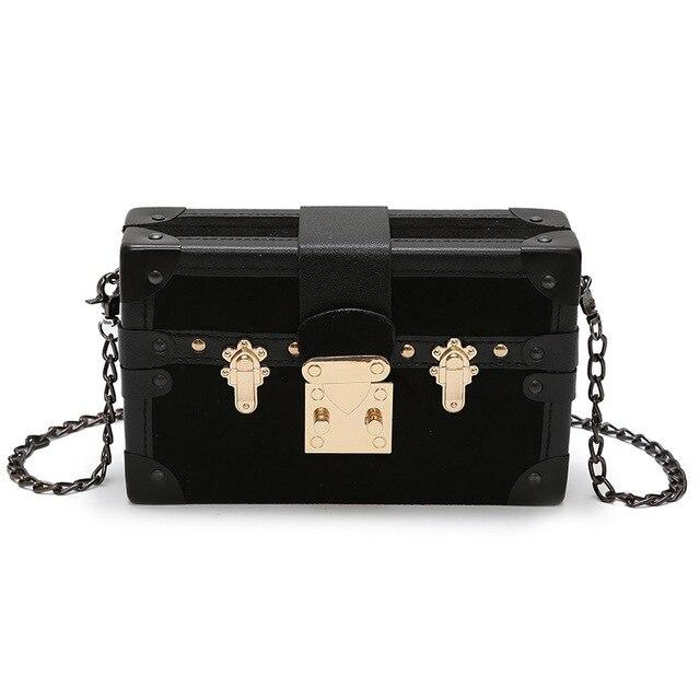 Women Box Bag 5