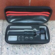 Hard Tasche Tasche für Gopro Karma Hero Grip 6 5 Gimbal Stabilisator