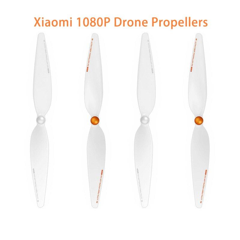 XIAOMI Mi 1080P Drone propelleri CW & CCW Quadcopter 4gb - Kamera un fotoattēls