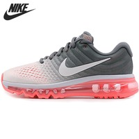 Original New Arrival 2019 NIKE AIR MAX Women's Running Shoes Sneakers