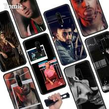 Zayn Malik Black Soft Case for Oneplus 7 Pro 7 6T 6 Silicone TPU Phone Cases Cover Coque Shell