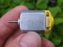 Carbon Brush 130 DC Micro DIY Small Toy Motor model 3V-6V