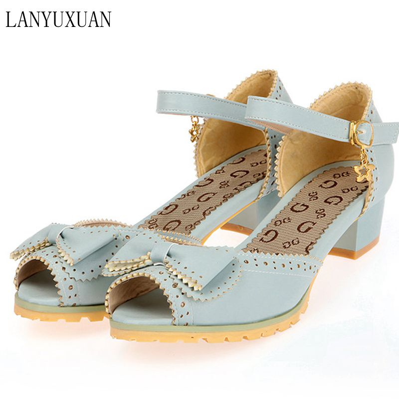 2017 Sandalias Mujer Tenis Feminino Fashion Big Size Sale 34-51 Gladiator Sandals Women High Heels Open Toe Summer Shoes A-6 summer high quality women flats sandals plus size 34 43 new fashion casual ladies sandalias comfort mujer gladiator woman shoes