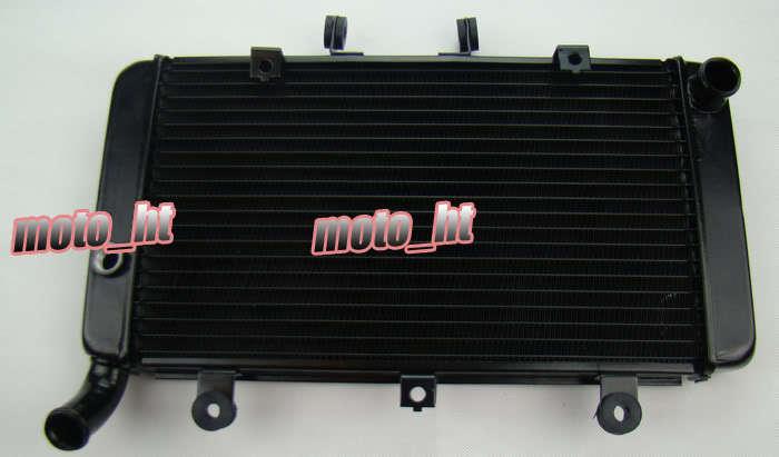New Motorcycle Radiator Aluminium Cooler For Honda CB1300 1998 1999 2000 2001 2002