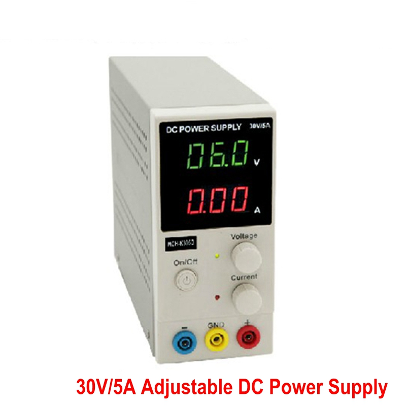 Newest 150w 30V Switching Type Mini DC Power Supply 150 W MCH-K305D And 300W MCH-K3010D mystery mch 1024