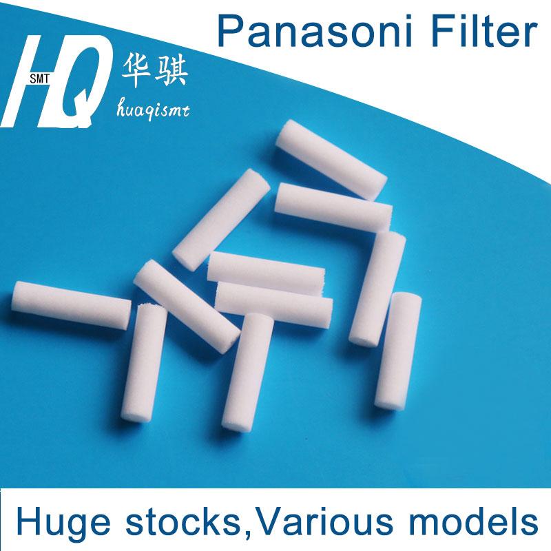Filtros para Panasonic Chip Mounter SMT Bm123 Bm221 Bm321 Ht121 Ht122 108111001801 SMT peças de reposição usadas em pick and place máquina