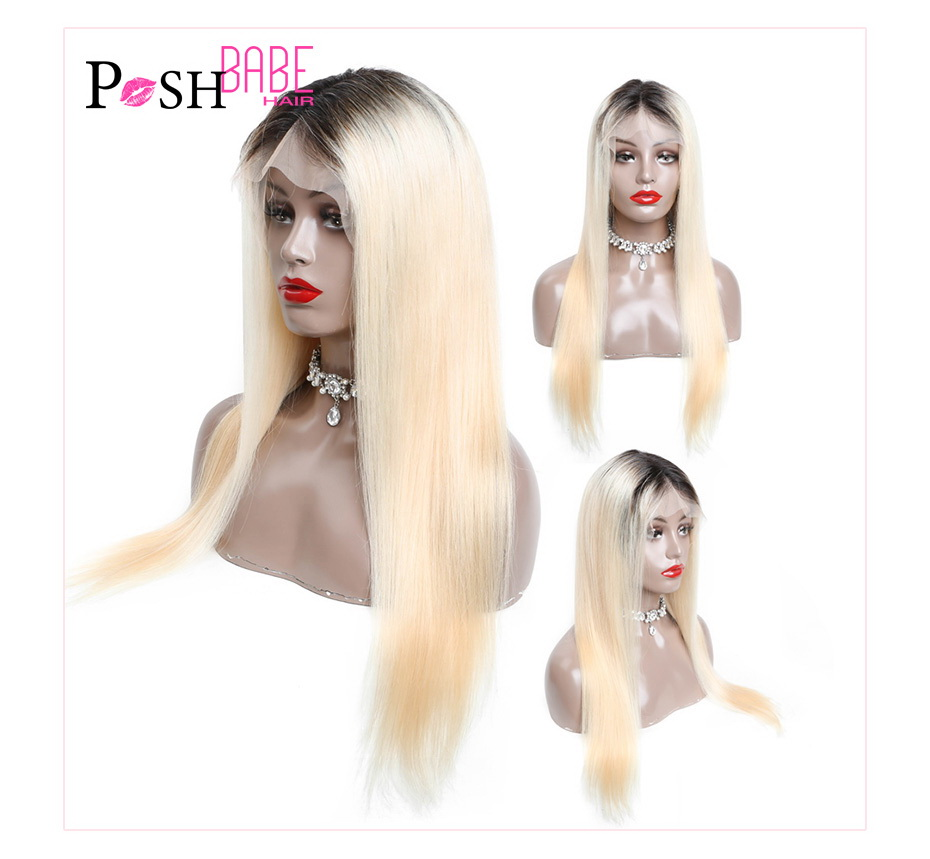 Ombre Lace Front Wigs (33)