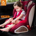 Babysing Baby Car Seat Adjustable Isofix Harnessed Booster for 9M - 12Y assento de carro S1