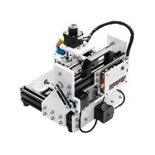 Multi functional USB laser cutter CNC router mini laser Engraving Machine DIY laser Engraver Carver Printer