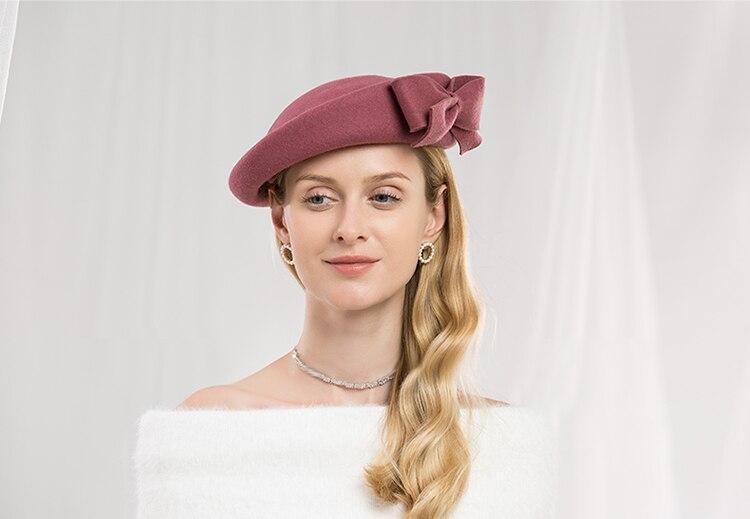 vintage wedding hats for women