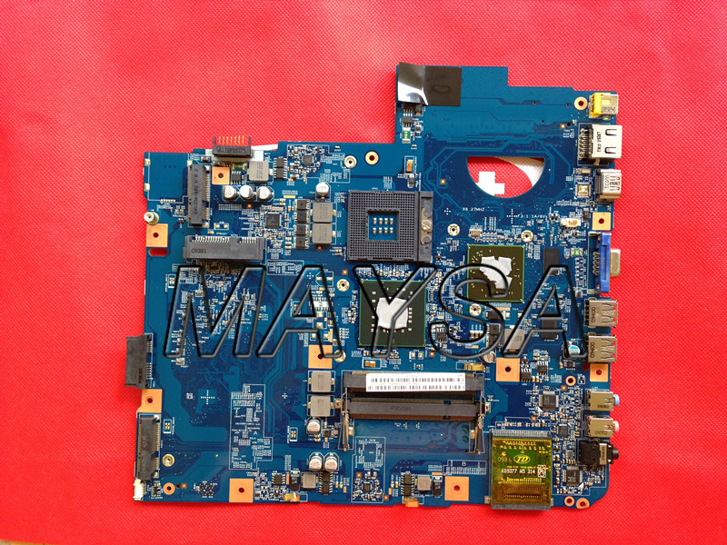 MBP5601011 Laptop motherboard fit for acer aspire 5738 notebook system board  48.4CG07.011 ddr2 MBP5601011 Laptop motherboard fit for acer aspire 5738 notebook system board  48.4CG07.011 ddr2