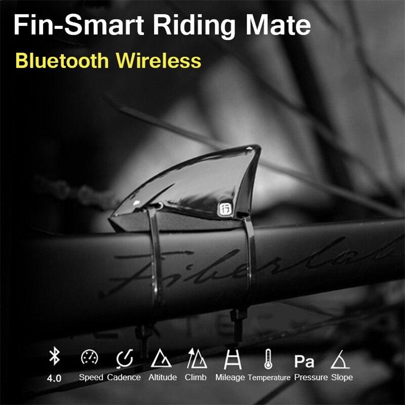 YS Беспроводной <font><b>Bluetooth</b></font> 4.0 умный велосипед компьютер <font><b>Cadence</b></font> Сенсор Скорость Велоспорт Велосипедный Спорт