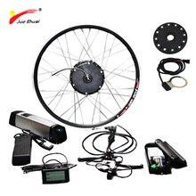 Free Shipping 36V/48V 250W/350W/500W Electric Bike Kit for Mountain Bike 20'' 26