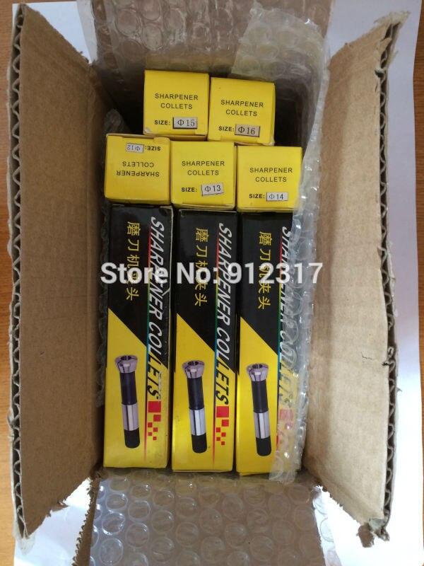 17 teile/paket Collet für WERKZEUG GRINDER U2-in Werkzeughalter aus Werkzeug bei AliExpress - 11.11_Doppel-11Tag der Singles 1