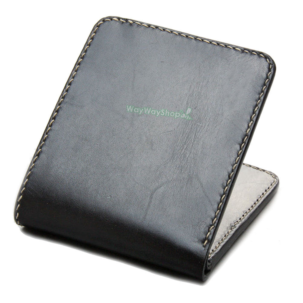 Men Wallet Templates Clear Acrylic Leather Pattern Handcraft 802 ...