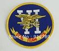 Вмс сша уплотнение команда VI шесть военные нежный патч - 32831