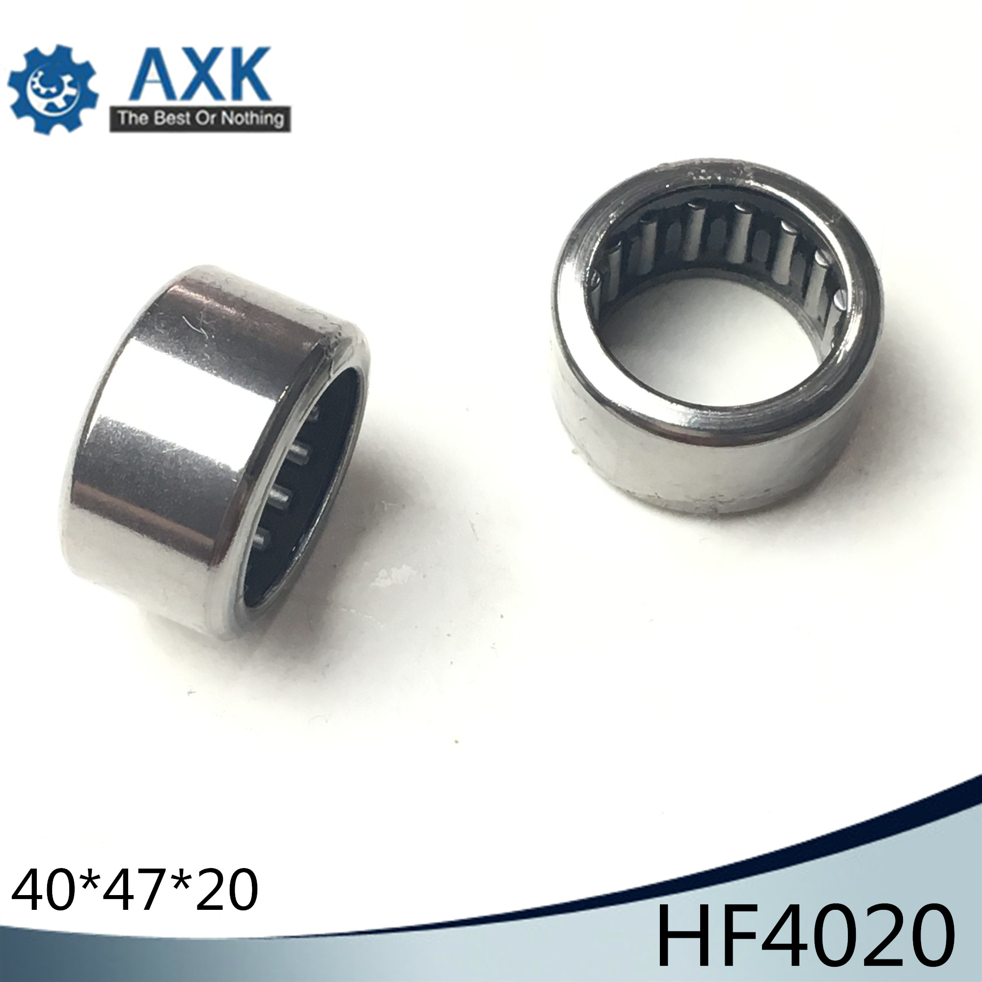 HFL1226 Bearing 12*18*26 mm 5 PC Drawn Cup Needle Roller Clutch FCB-12