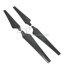 1852 18*5.2 18 inch Carbon Fiber Folding CW/CCW Propeller Prop 1-Pair for Drone Multicopter