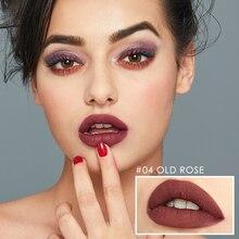 Liquid Lipstick with Repair Moisturizing Valvet Effect