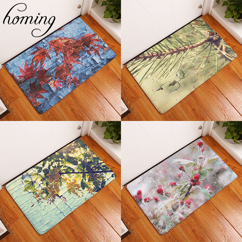 Homing New Arrive Decorative Stair Mats 3D Stereoscopic ...