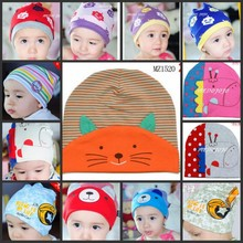 M130Free shipping baby hats little bird dot style winter hats ,children hats    cute kids cap     HOT SALE  2013 NEW STYLE
