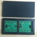 P10mm Открытый Синий СВЕТОДИОДНЫЙ Дисплей Модуль, открытый Один Синий P10 СВЕТОДИОДНЫЙ Модуль с Высоким Качеством