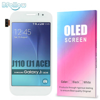 BFOLLOW Original OLED for Samsung Galaxy J110 J1 ACE AAA COPY LCD Screen Display Digitizer Assembly Replacement