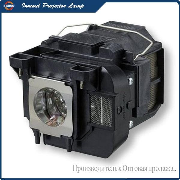 Replacement Projector Lamp ELPLP75 / V13H010L75 for EPSON EB-1940W / EB-1945W / EB-1950 / EB-1955 / EB-1960 / EB-1965 ETC зеркало fbs perfecta cz 0002 55х70 см